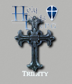 Holy Lands RPG Trinity