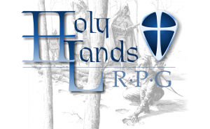 Holy Lands RPG Devil hunt