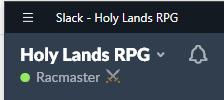 Live Slack Games