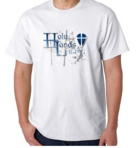 HLRPG short-sleeve t-shirt